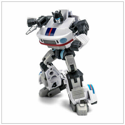 New Transformers Newage NA H2 MANERO mini G1 JAZZ  Action figure toy will arrive