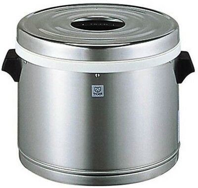 ZOJIRUSHI Commercial Thermal Rice Warmer  RDS-400//600