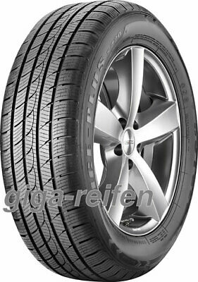 4x Winterreifen Rotalla Ice-Plus S220 235/60 R18 107H XL M+S Kennung