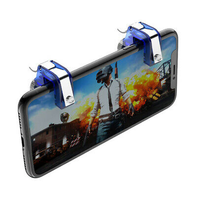 PUBG Mobile Phone Shooter Controller Game Trigger Gamepad Fire Button Handle DB