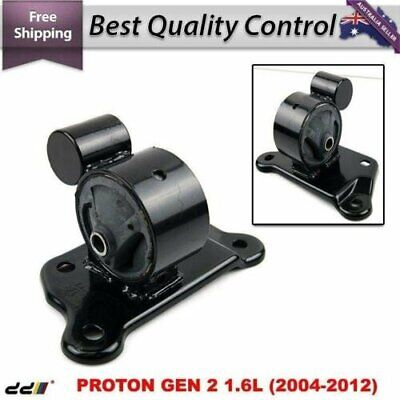 1x MOTOR Mount Engine Mounting Left Gear Box For Proton Waja Gen2 Persona Auto