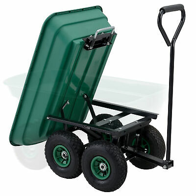 pro.tec® Trolley Sack Cart Barrow Hand Cart Apparatus Wagon