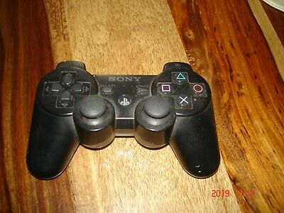 Official Sony PS3 Playstation 3 Dual Shock Controller