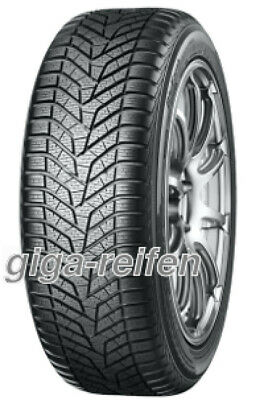 Winterreifen Yokohama BluEarth-Winter (V905) 285/45 R19 111V XL M+S Kennung