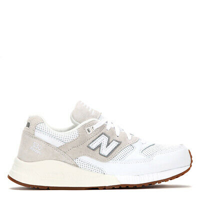 meilleur site web fe643 daf3e {M530ATA} NEW BALANCE Men's 530 Athleisure X Sneakers White *NEW* MSRP: $100