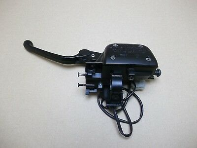 BMW R1150GS Adventure 2003 22,128 miles clutch master cylinder (3005)