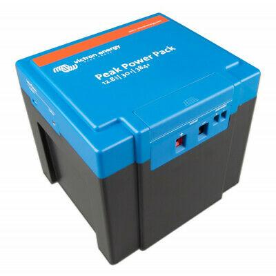 Peak Power Pack 12.8V/30ah-384Wh Victron Energy PPP012030000