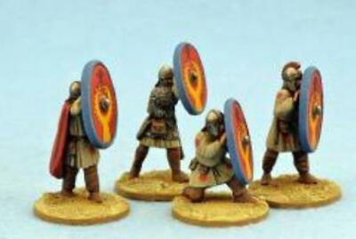 Gripping Beast Late Romans Late Roman Infantry Shieldwall #1 Pack MINT