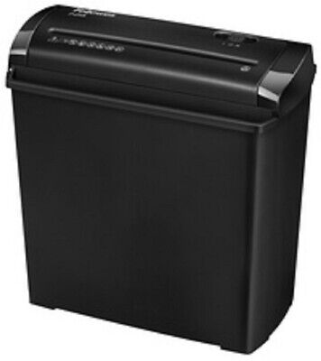 Fellowes destructeur de documents Powershred P-25S, bandes, capacité: 5 feuilles