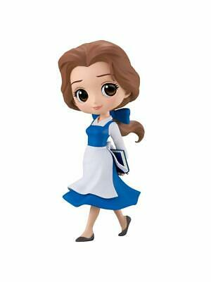 Banpresto Disney Q Posket Characters Beauty And The Beast Belle Country Style A