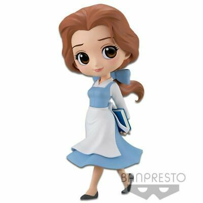 Banpresto Disney Q Posket Characters Beauty And The Beast Belle Country Style B