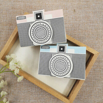 50Pcs Wedding Favor Box Bonbonniere Camera Shaped Candy Gift Boxes shan