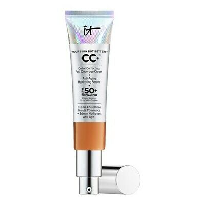 It Cosmetics Cc Cream
