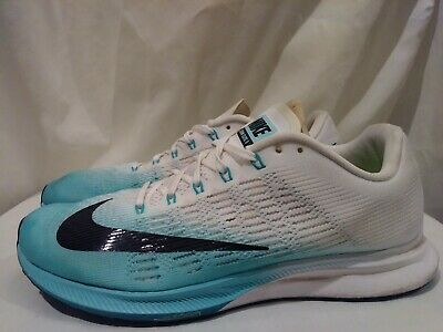 3656945d25512 Women s Nike Air Zoom Elite 9 Running Trainers Sneakers Size 9 863770 302