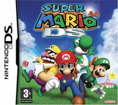 Nintendo DS / DS lite / DSXL/ 2DS /3DS / & 3DSXLS Brand New Factory Sealed 🇬🇧