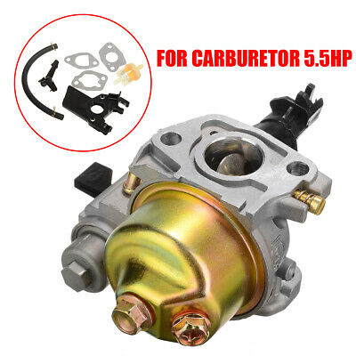 Carburetor for Ruixing Lifan Jingke Huayi 5.5hp 6.5hp 7hp HS168F HS168FA Carb