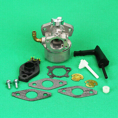 Replace Carburetor for Briggs Stratton INTEK 206cc 5.5 HP 6.5HP OHV 3500W Carb