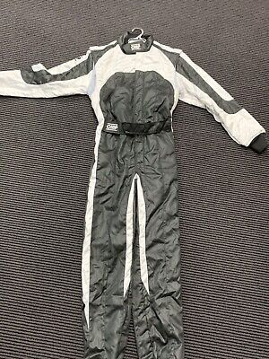 OMP 'Classic' Full Racing Suit Size 50 NEW