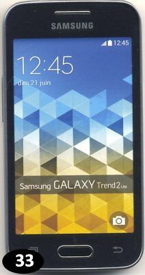 Telephone FACTICE - Samsung Galaxy Trend 2 |33|