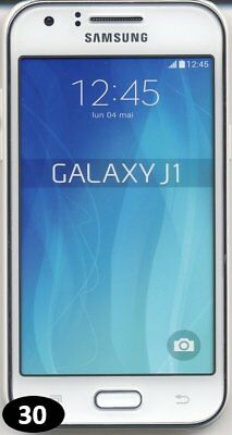 Telephone FACTICE - Samsung Galaxy J1 Blanc |30|
