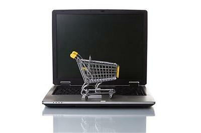 E-Commerce Website Sell Online BUSINESS PLAN + MARKETING PLAN = 2 PLANS!