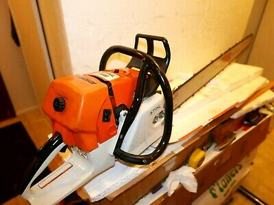 87e254cf9d6 STIHL O66 MAGNUM Chainsaw Big