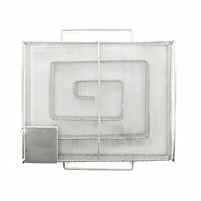 Square Shaped BBQ Accessories Cold Smoke Generator BBQ Grill Cooking Tools for