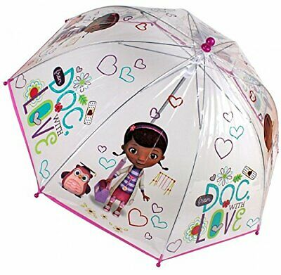 Mattel - Doc Mcstuffin Bubble Umbrella - S6070264