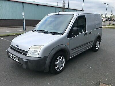 2003 (53) Ford Transit Connect T220 TDci SWB,TRADE DISPOSAL, NO WARRANTY