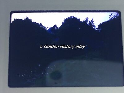1970 CANAL LLANGATTOCK 35mm SLIDE PHOTO PICTURE VINTAGE PHOTOGRAPH