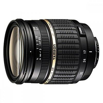 Tamron SP AF17-50 mm F/2.8 XR Di-II LD Aspherical [IF] Model-A16 For Canon EMS