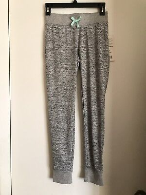 90 Degree Girl Size M(10) Grey Sport Pants New $44.00