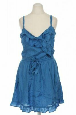 Abercrombie & Fitch Kleid Damen Dress Damenkleid Gr. INT M Baumwolle... #2d6d2c8