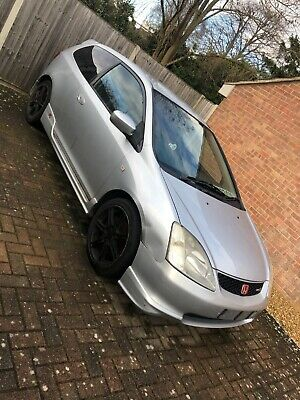 Honda Civic Type R 2003