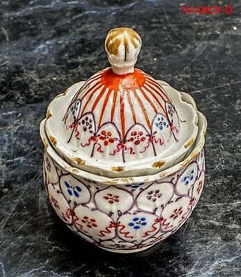 Chine Pot A Creme Porcelaine Export 18Eme Creamer Porcelain Chinese 18Th