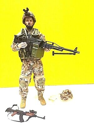 1//6 Scale MC Toys Action Figure Ammo Vest /& Mags Private Military Contractor