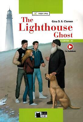 The lighthouse ghost. Con e-book. Con espansione online - Clemen Gina D.