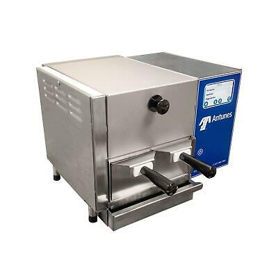 A.J. Antunes - Roundup Rapid Steamer with Programmable Touchscreen Interface