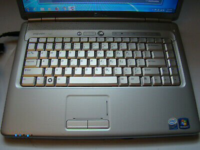 Dell Inspiron 1525/Core2Duo T6400 2.00ghz/3gb/120gbHD/Windows 7 Home 64/Hdmi /BT