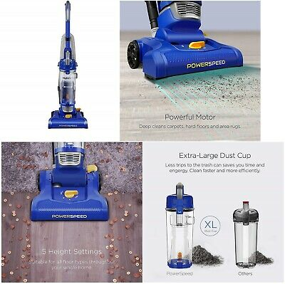 Vacuum Cleaner for Home Cleaning Wet Dry Kitchen Sofa Bed Car Machine Floor Hair