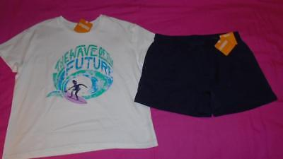 NEW Girls Size 5-6 Gymboree Outfit Bird Shirt  /& Floral Leggings 2018 Line NWT