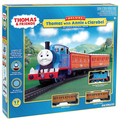Bachmann HO 00642 Thomas with Annie and Clearable