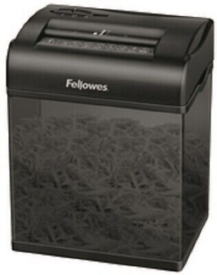 Fellowes destructeur de documents SHREDMATE, particule