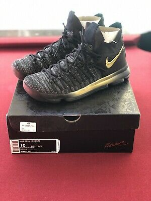 e4fdc63885d8 Nike Zoom KD9 Elite  Flip The Switch  Basketball Shoes Durant 878637-007  Size