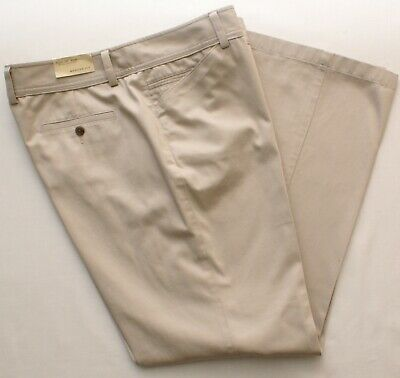 NEW Eddie Bauer Mercer Fit Women's Pants Size 16 Casual Work Chino Khaki