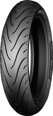 Michelin Pilot Street Tires 60/100-17 Front Rear, 67337