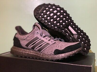 2019 Adidas Ultra Boost Game Of Thrones GOT House Stark EE3706