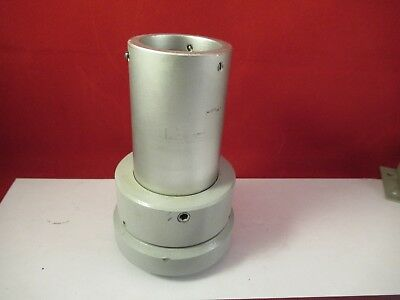 Zeiss Germany Camera Tubus Adapter Head Microscope Part Optics As Pic &R8-A-16
