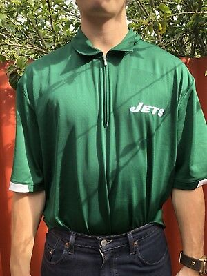 Vintage New York Jets Polo