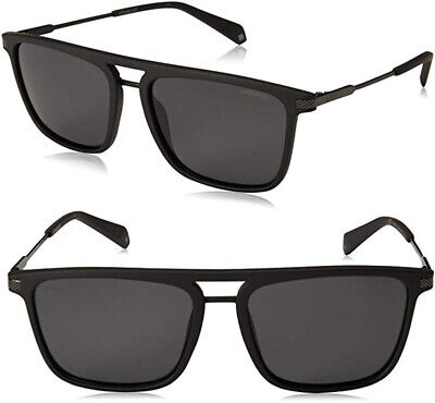 ca596339b191 POLAROID SUNGLASSES PLD2060S Polarized Rectangular